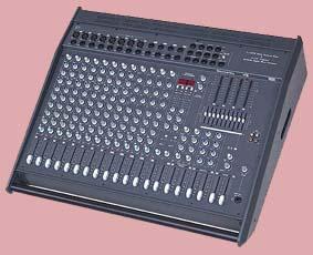 table de mixage montarbo 716